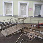 Ограждения из нержавейки Вологда