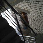 перила гнутые для лестницы
