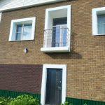 ограждения для балкона и лоджии