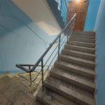 перила для лестниц внутри помещения