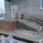 уличные ограждающие конструкции